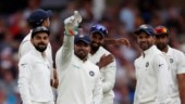 Rishabh Pant has a very bright future: Former India wicket-keeper Farokh Engineer