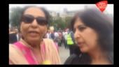 Pro-Khalistan supporters attend Punjab Referendum 2020 rally in London
