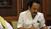 Stalin files nomination papers, set to become DMK president