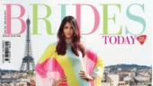 WATCH: Aishwarya Rai Bachchan looks ravishing on Brides Today August 2018 cover