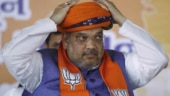 Hindu refugees shouldn't worry about NRC list, says Amit Shah