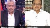 Exclusive: P Chidambaram on RBI report on demonetisation