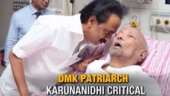 DMK supporters pray for Karunanidhi as his health deteriorates significantly