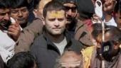 Political slugfest over Rahul Gandhi's Kailash yatra