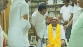 Life and times of Karunanidhi