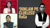 Was Rahul Gandhi right in raising Doklam issue on foreign soil?