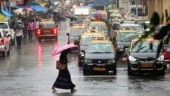 Heavy rains lash outskirts of Guwahati