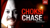 Mehul Choksi escapes