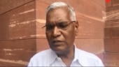 CPI leader D Raja gives adjournment notice in Rajya Sabha over lynching