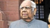 Somnath Chatterjee passes away at 89