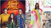 WATCH: Fanney Khan team on Achche Din controversy, Aishwarya's Brides Today cover shoot