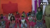 24 girls rescued from shelter home in UP's Deoria