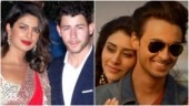 Priyanka Chopra and Nick Jonas's relationship heats up, Loveratri trailer out