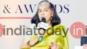 Ratna Pathak Shah at India Today Woman Summit 2018