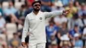 Virat Kohli's captaincy has come under scanner after Test series loss against England (Reuters Photo)