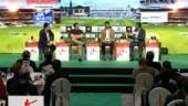 Abdul Qadir, Harbhajan Singh, Muttiah Muralitharan, Salaam Cricket 2018, Salaam Cricket