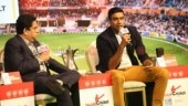 R Ashwin, speaking at Salaam Cricket 2018, said he was disappointed he could not make it 2-2 for India at Southampton.