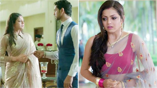 Silsila Badalte Rishton Ka: Kunal is out of danger, returns home with  Nandini