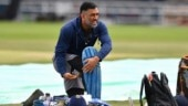 MS Dhoni has been struggling to regain his form with the bat