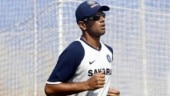 Rahul Dravid gets little credit as a leader: Sunil Gavaskar