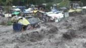 Heavy rain, landslides hit Himachal Pradesh