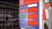 Fuel prices hiked again in Mumbai