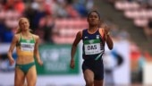 Hima Das's name recommended for Arjuna award, people celebrate in Assam