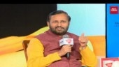 Not rewritten a single history chapter in 4 years, says Javadekar