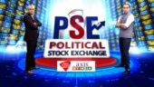 Political stock exchange