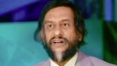 Sexual harassment case: Glad Pachauri will be finally charged, says victim