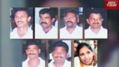 Tamil Nadu government recommends release of Rajiv killers