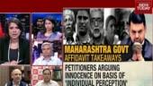 Maharashtra govt defends arrest of rights activists; Mamata govt ignored warnings about Kolkata bridge's condition; more
