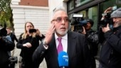 Vijay Mallya makes shocking claim, says he met finance minister before leaving India