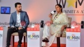India Today Woman Summit 2018: Krishna Poonia recalls her days of struggle before reaching stardom