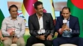 Azhar first called me Sunny bhai and the name stuck: Sunil Gavaskar