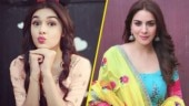 Zee Rishtey Awards 2018: Shraddha Arya, Eisha Singh and Sriti Jha look regal at special promo shoot