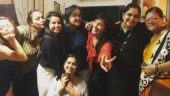 Saath Nibhaana Saathiya: Devoleena Bhattacharjee parties hard with her girl gang