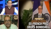 Hollande's sensational claim about Rafale deal: Has Congress found its smoking gun?