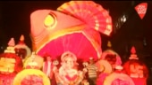 The Ganapati idol in Pune is 125 years old