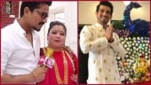 Bharti Singh to Arjun Bijlani: Here's how TV stars celebrated Ganesh Chaturthi