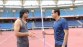 Jab We Met with Neeraj Chopra