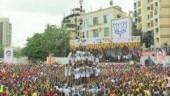 Janmashtami 2018: India says Govinda Aala Re!