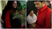 Kasauti Zindagi Kay 2: Erica Fernandes and Parth Samthaan shoot for their introduction scene; watch video