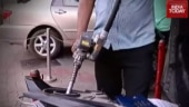 Rising fuel prices burn common man's pocket yet again