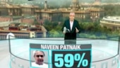 Political Stock Exchange: 59 per cent respondents want Naveen Patnaik as Odisha CM again