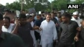 Rahul Gandhi back to New Delhi after Kailash Mansarovar Yatra
