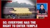 Women of all ages can enter Kerala's Sabarimala Temple, says Supreme Court