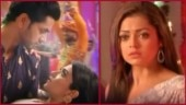 Silsila Badalte Rishton Ka: Nandini is heartbroken to see Kunal and Mauli together