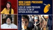 Should Jet Airways be held responsible for the error of the flight crew?