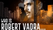 From ordinary businessman to tycoon: All about Robert Vadra